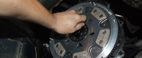 Cum functioneaza ambreiajul masinii