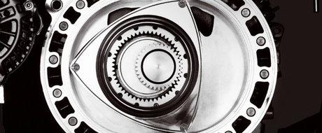 Cum functioneaza motoarele rotative Wankel