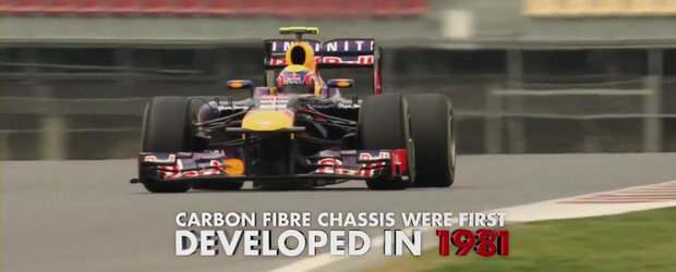 Cum ia nastere un monopost de Formula 1, Episodul 2