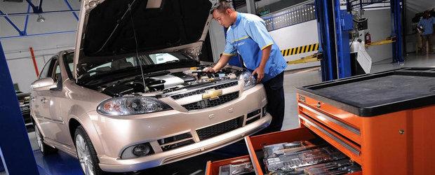 Cum ingroapa Guvernul industria auto din Romania