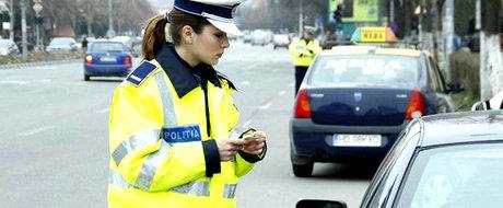 Cum m-am indragostit de Politia Romana dupa ce m-a amendat agentul Ilie