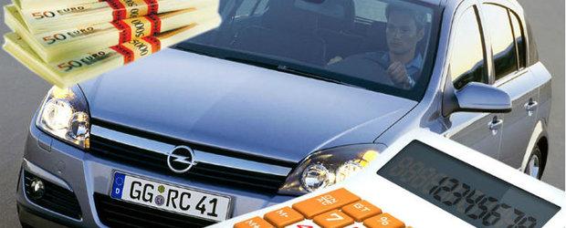 Cum ne putem inmatricula o masina in Romania, indiferent de motor, fara taxa auto?