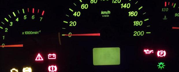 Cum pornesc masinile diesel la -40 de grade: Mercedes, Hyundai, Lada, Audi si Toyota