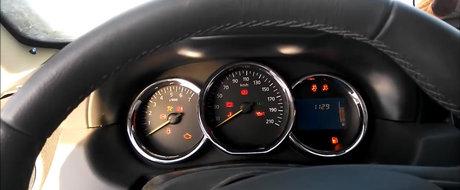 Cum porneste un Duster diesel la -32 de grade, plus alte masini inghetate