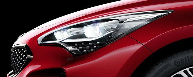 Cum s-a asigurat Kia ca primul ei coupe in patru usi va fi genul de masina care creeaza dependenta