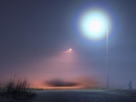 Cum sa conduci masina pe ceata - ponturi de sezon