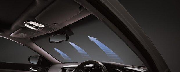 Cum sa dezaburesti geamurile masinii super repede urmand 4 pasi simpli