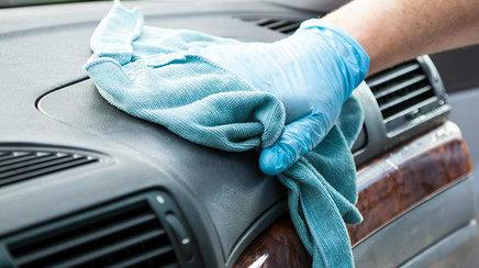 Cum sa folosesti in siguranta masina in plina pandemie de CORONAVIRUS. Cateva sfaturi de bun simt