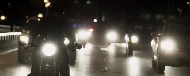 Cum sa scapi de politie atunci cand esti pe motocicleta