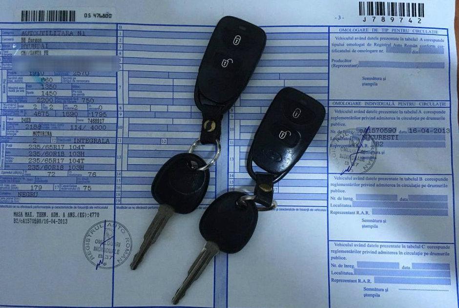 Cum sa-ti inmatriculezi o masina ca autoutilitara, sa fentezi taxa si impozitul?