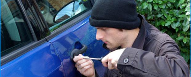 Cum sa-ti protejezi masina de hoti