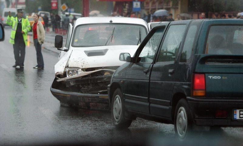 Cum sa-ti repari masina pe asigurarea RCA a celui vinovat de accident
