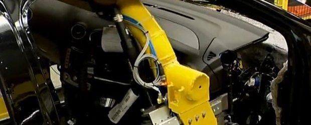 Cum se construieste un Focus RS500