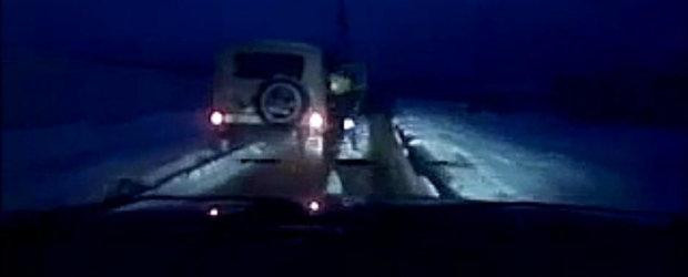 Cum se recupereaza o masina furata in Rusia?