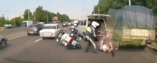 Cum se regleaza conturile in traficul din Rusia