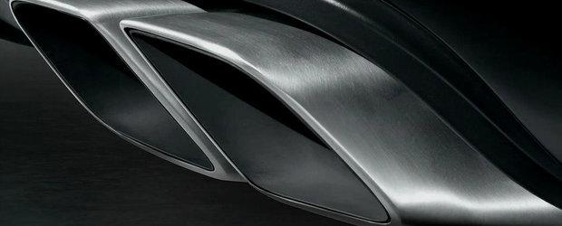 Cum suna noul Porsche Macan