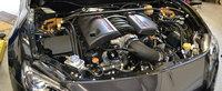 Cum ti se pare ideea unui Subaru BRZ cu motor V8?