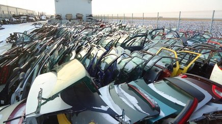 Cum trebuie sa arate un parc de dezmembrari auto perfect?