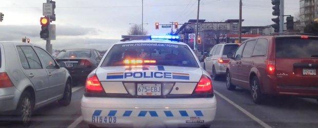 Cum vede politia ca nu ai centura de siguranta intr-o tara in care nu doarme