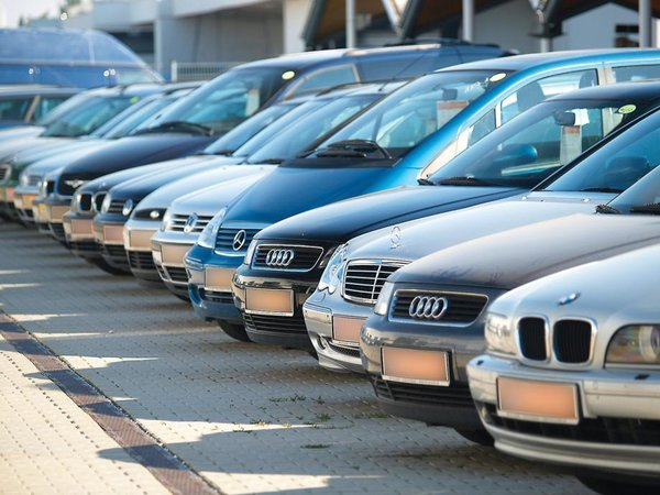 Cum vei alege sa inscrii o masina in 2013?
