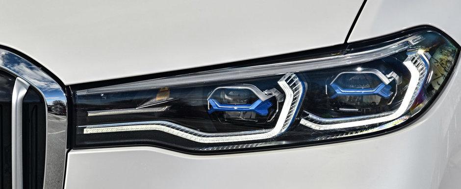 Cumpara acum una sau regreta mai tarziu. BMW vrea sa renunte la masinile cu motor diesel in patru turbine