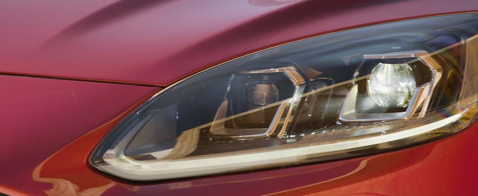 Cumperi una si mergi gratis. Cea mai noua masina lansata pe piata din Romania consuma doar 1,2 la suta