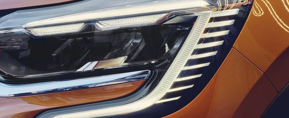 Cumperi una si mergi gratis. Cea mai noua masina lansata pe piata din Romania consuma doar 1,5 la suta