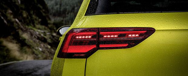 Cumperi una si mergi gratis. Volkswagen a lansat in Romania masina care consuma doar 1,2 la suta