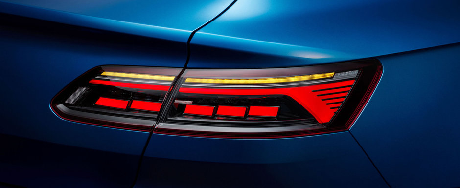 Cumperi una si mergi gratis. Volkswagen a lansat in Romania masina care consuma doar 1,3 la suta