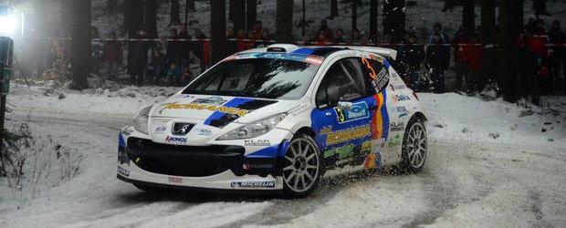 Cupa Dacia din cadrul CNR 2013 are un partener oficial: KLAR Professional