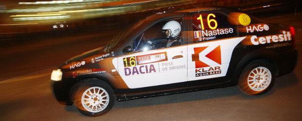 Cupa Dacia se muta la Targu Mures