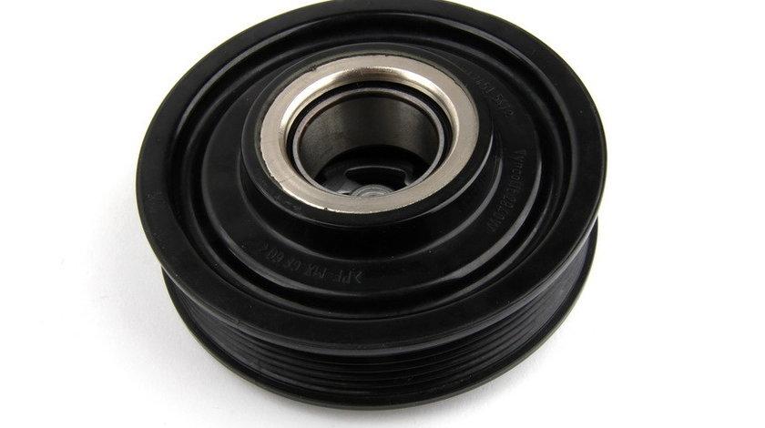 Cupla magnetica, climatizare AUDI A4 (8E2, B6) THERMOTEC KTT040032