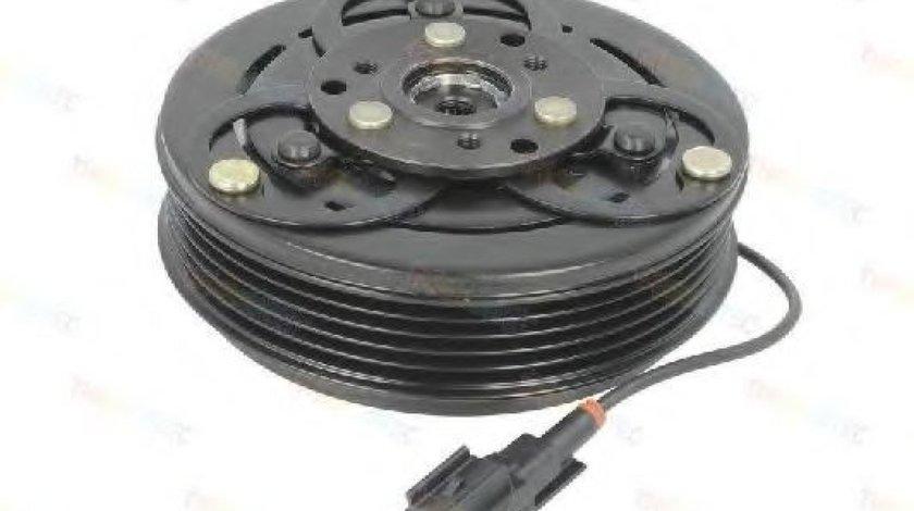 Cupla magnetica, climatizare FORD MONDEO IV (BA7) (2007 - 2016) THERMOTEC KTT040163 piesa NOUA