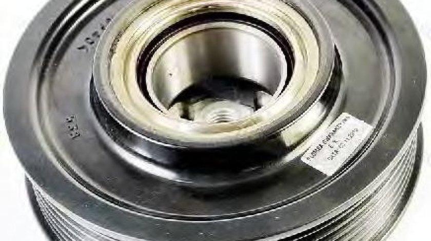Cupla magnetica, climatizare VW BORA Combi (1J6) (1999 - 2005) THERMOTEC KTT040040 piesa NOUA