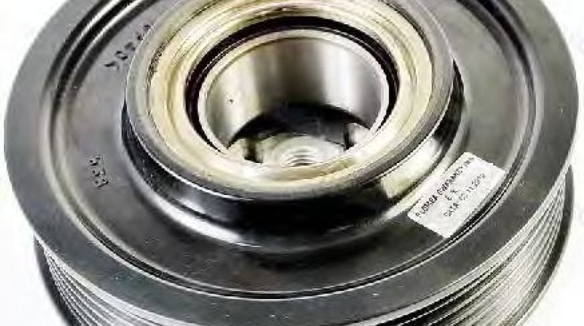 Cupla magnetica, climatizare VW FOX (5Z1, 5Z3) (2003 - 2016) THERMOTEC KTT040040 piesa NOUA