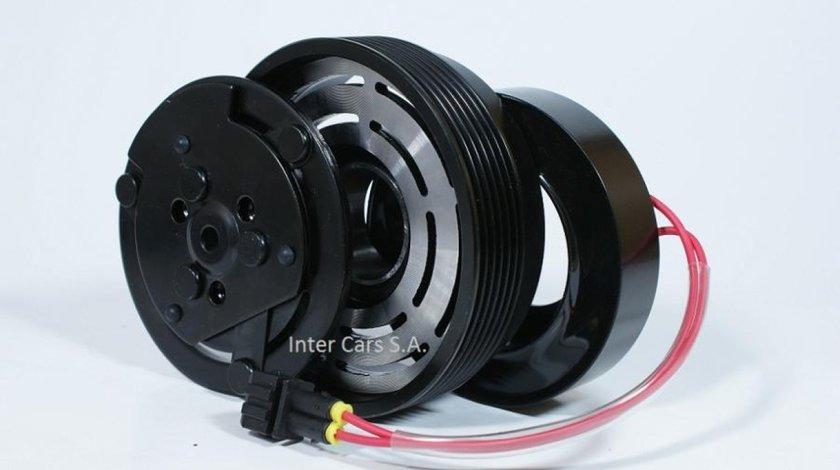 Cupla magnetica climatizare VW GOLF III 1H1 Producator THERMOTEC KTT040097