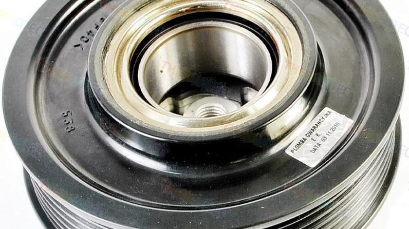 Cupla magnetica climatizare VW GOLF IV 1J1 Producator THERMOTEC KTT040040