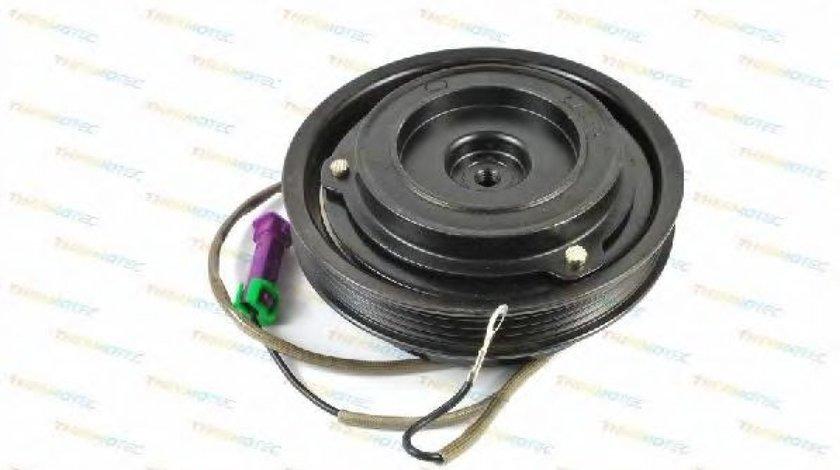 Cupla magnetica, climatizare VW PASSAT (3B2) (1996 - 2001) THERMOTEC KTT040020 piesa NOUA
