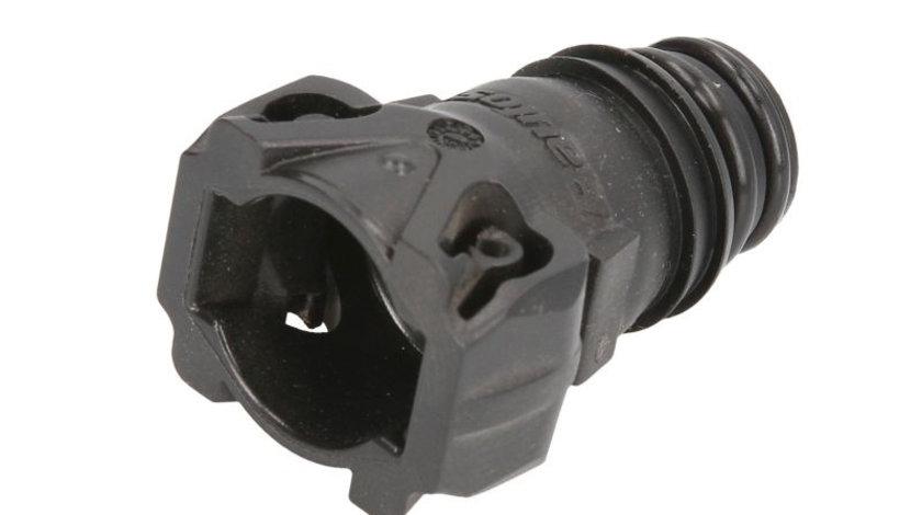 Cupla rapida (adaptor / reductie/drept, marime HD 20.3mm exterior mufa/ marime dreapta 17.3mm interior mufa)