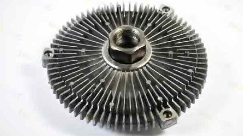 Cupla ventilator radiator / Vascocuplaj BMW 3 (E30) THERMOTEC D5B002TT