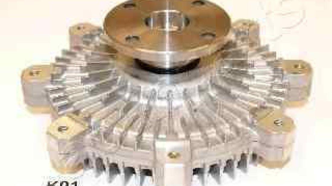 Cupla ventilator radiator / Vascocuplaj KIA SPORTAGE K00 JAPANPARTS VC-K01