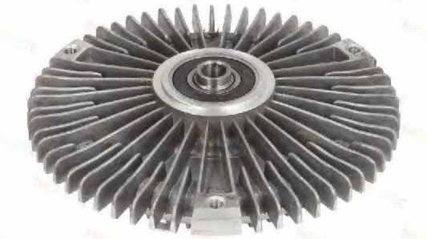 Cupla ventilator radiator / Vascocuplaj MERCEDES-BENZ E-CLASS W124 Producator THERMOTEC D5M006TT