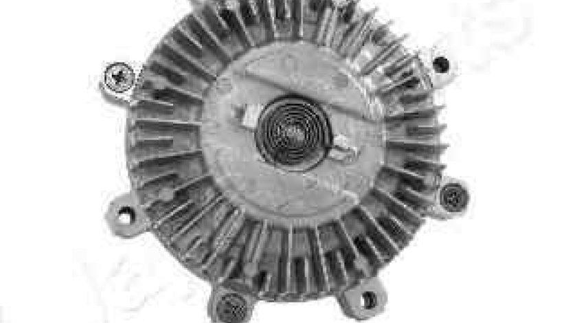 Cupla ventilator radiator / Vascocuplaj MITSUBISHI PAJERO I L04G L14G JAPANPARTS VC-502