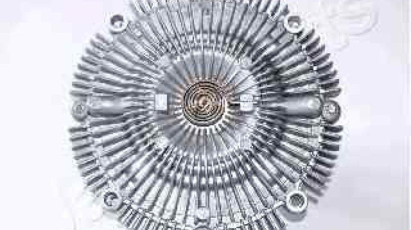 Cupla ventilator radiator / Vascocuplaj NISSAN PATROL GR I Y60 GR JAPANPARTS VC-101