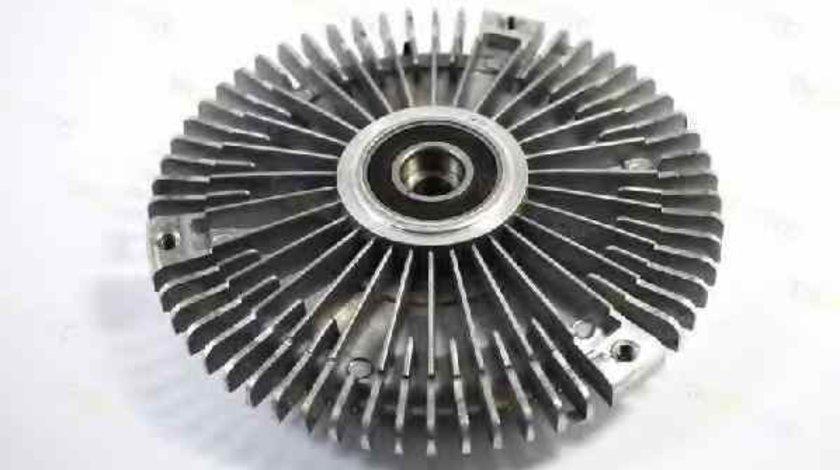 Cupla ventilator radiator / Vascocuplaj OPEL OMEGA A combi 66 67 Producator THERMOTEC D5X002TT