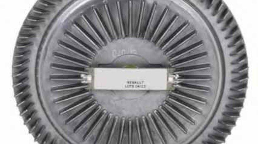 Cupla ventilator radiator / Vascocuplaj Producator NRF 49040