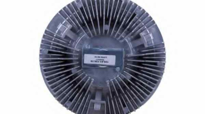 Cupla ventilator radiator / Vascocuplaj RENAULT TRUCKS Premium NRF 49064