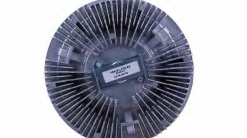 Cupla ventilator radiator / Vascocuplaj RENAULT TRUCKS Kerax NRF 49037