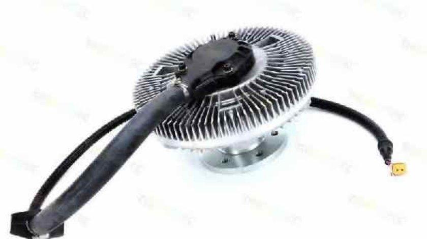 Cupla ventilator radiator / Vascocuplaj RENAULT TRUCKS Magnum Producator THERMOTEC D5RV004TT