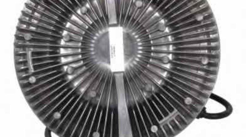 Cupla ventilator radiator / Vascocuplaj RENAULT TRUCKS Kerax NRF 49002